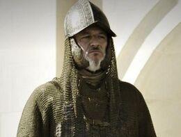 Janos Slynt Guardia de la Ciudad HBO