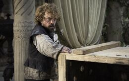 Tyrion Pentos HBO