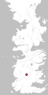 Mapa Puenteamargo