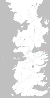 Mapa Los Senos