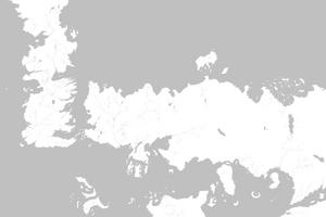 Mapa Horca Gris