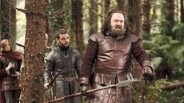 Robert y Renly