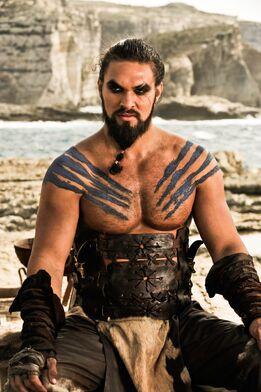 Drogo HBO