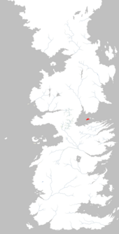Mapa Hermana Larga