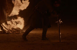 Dueña de Luz HBO