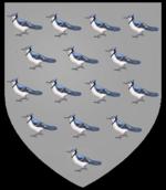 Emblema Colen de Lagosverdes