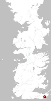 Mapa Piedrafresca
