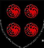 Maekar Targaryen Emblema