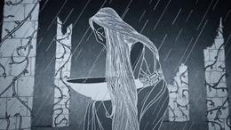 Weeping Woman (Histories & Lore)