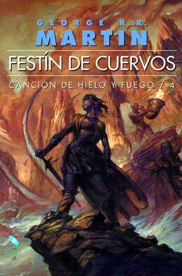 Festín de Cuervos | Hielo y Fuego Wiki | FANDOM powered by Wikia