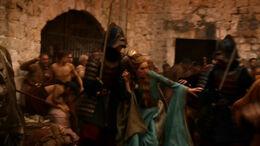 Revuelta de Desembarco del Rey HBO II