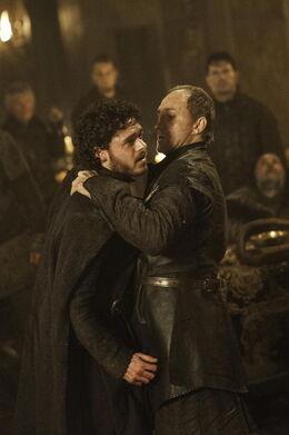 Asesinato de Robb HBO