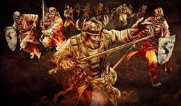 Asedio Gran Wyk HBO