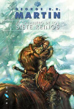 El Caballero de los Siete Reinos by Corominas©