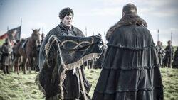 Captura de Foso Cailin HBO