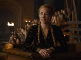 Cersei juicio HBO