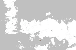 Mapa Nuevo Ghis