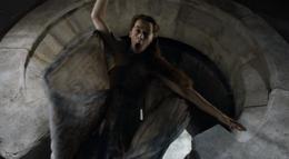 Caída de Lysa Tully HBO
