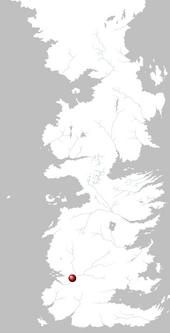 Mapa Altojardín