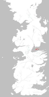 Mapa Tres Hermanas