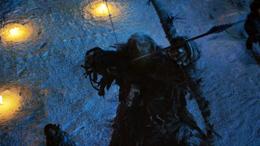 Gigante ataca el Muro HBO