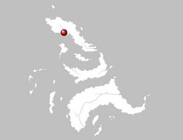 Mapa Puerto Loto