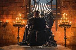Aerys II Targaryen HBO