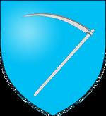 Boremund Harlaw estandarte