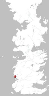 Mapa Roble Viejo