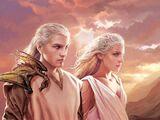 Señores Dragón