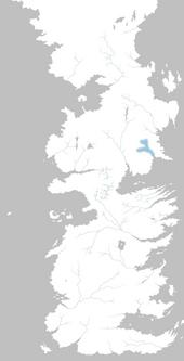 Mapa río Rama Rota