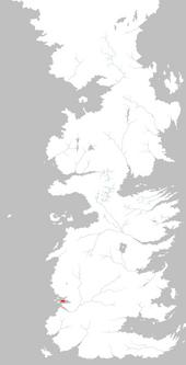 Mapa Escudo Verde