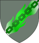 Emblema Bronn