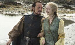 Bronn y Lollys Stokeworth HBO