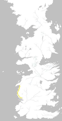Archivo:Mapa Camino del Mar.png