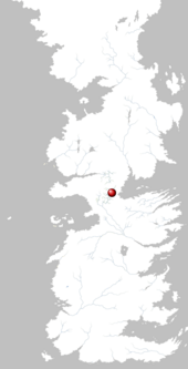 Mapa Atalaya de Aguasgrises