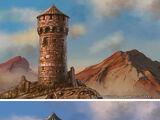 Torre de la Alegría