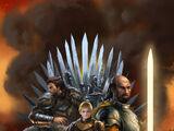 Guerra de los Cinco Reyes
