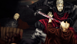 Maegor juicio de Siete Histories & Lore