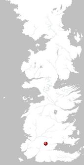 Mapa Canto Nocturno