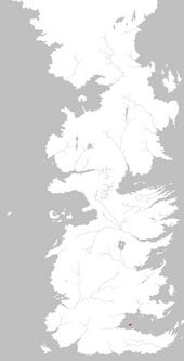Mapa Rocagrís