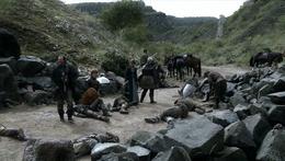 Camino Alto 2 HBO