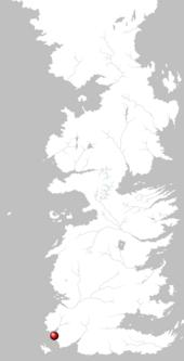 Mapa Tres Torres