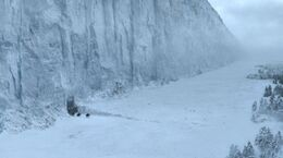 El Muro HBO