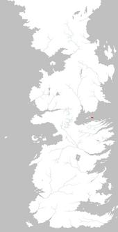 Mapa Hermana Pequeña
