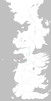 Mapa Marea Negra
