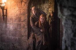 Cersei arrestada por la Fe HBO