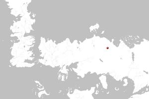 Mapa Kayakayanaya