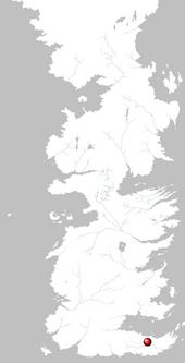 Mapa Bondadivina