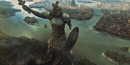 Titán de Braavos HBO